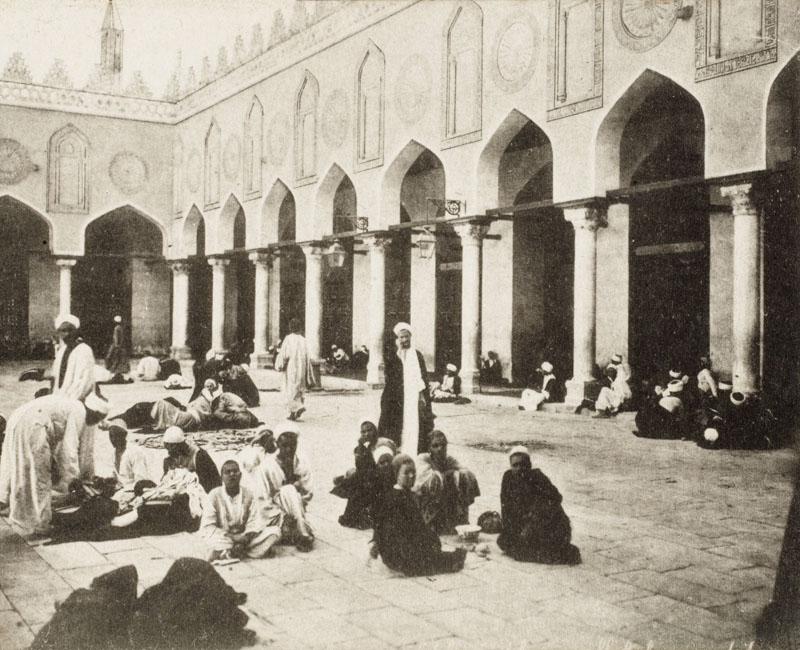 conocer, sociedad, mundo musulman, religion, xlsemanal (1)
