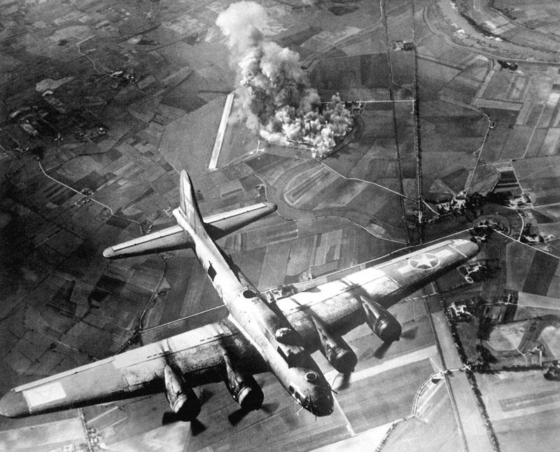 conocer, historia, bombas sin explotar en alemania, segunda guerra mundial, xlsemanal