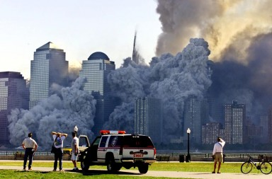 World Trade Center, atentado Torres Gemelas, !!S