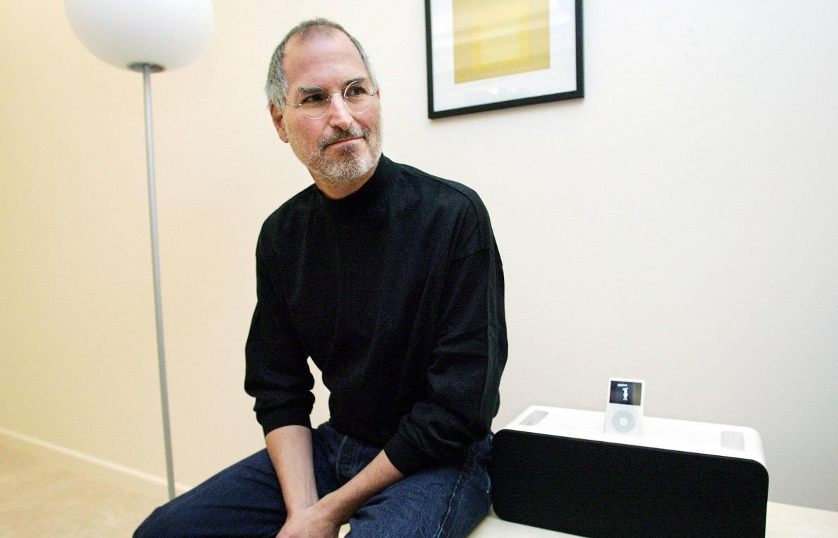 e184deb2beb El (verdadero) mundo de Steve Jobs