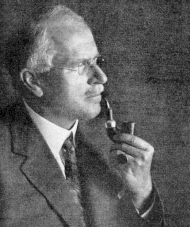 Carl Jung, psiquiatra suizo, coma, conocer
