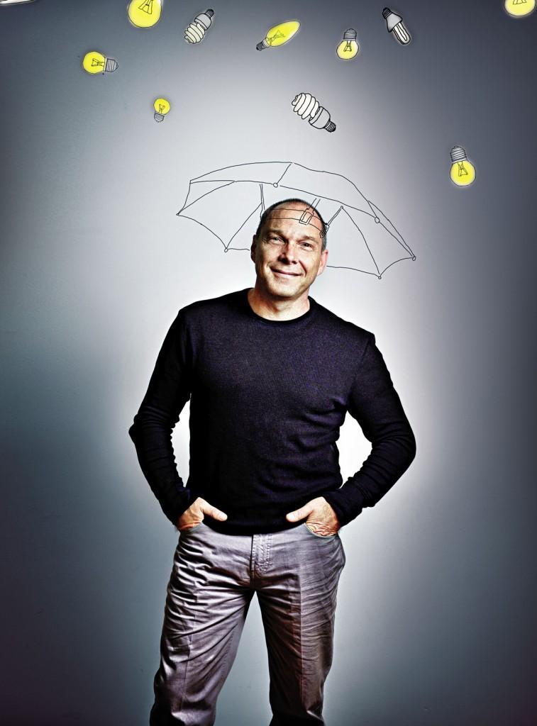 conocer, creatividad, Jeremy Baka,