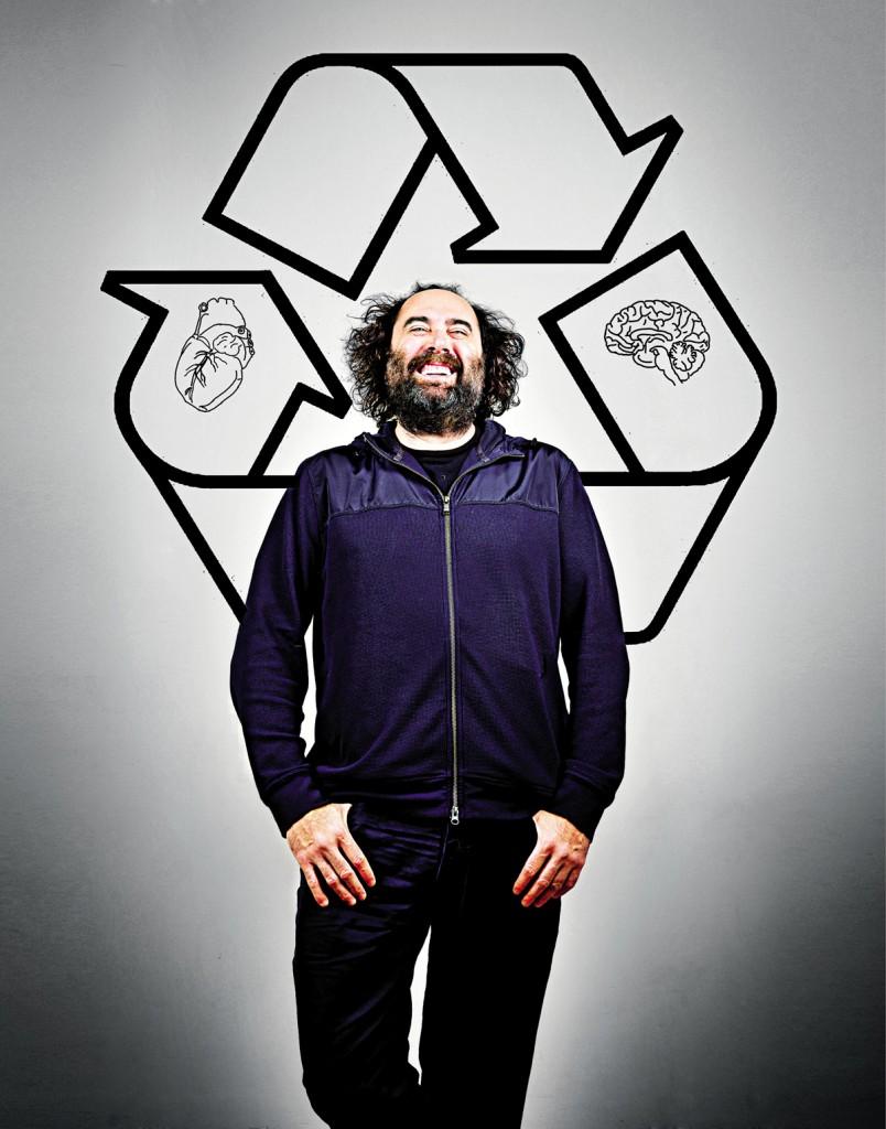 conocer, creatividad, Mikel Urmeneta