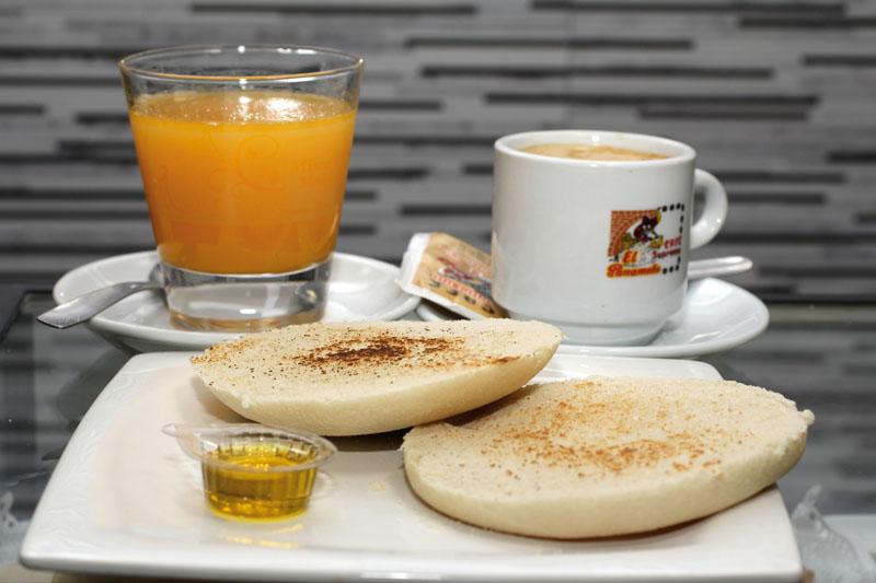 desayuno Amaya Ascunce