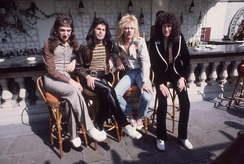 Queen grupo