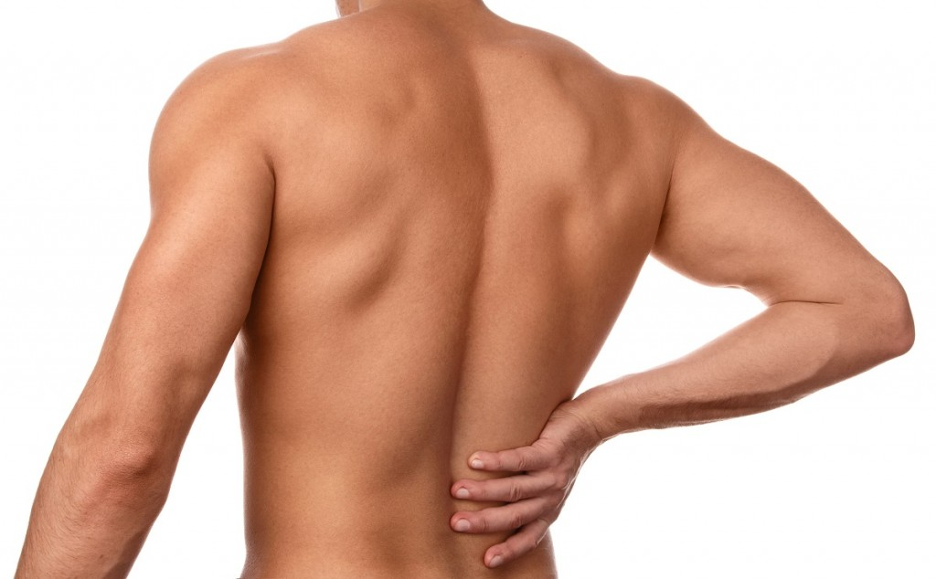 3b9dcc1401f Cerco a las molestias de espalda... ¡ya no me duele!