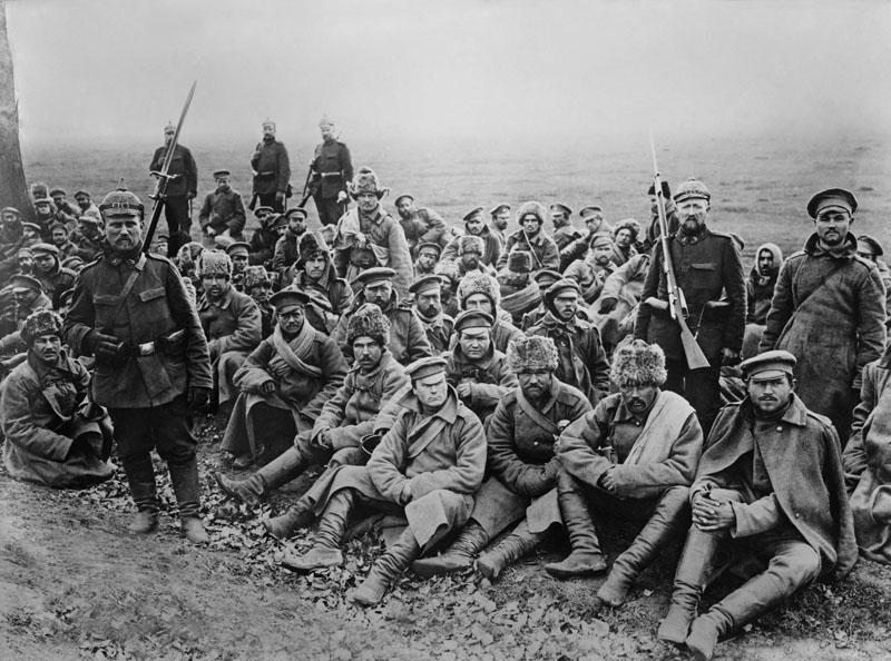tártaros, rusos, conocer, historia, 1914