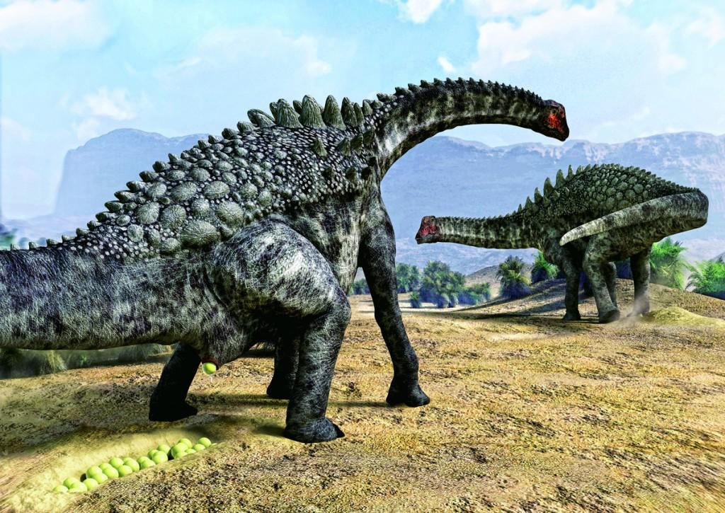 dinosaurios conocer naturaleza 1