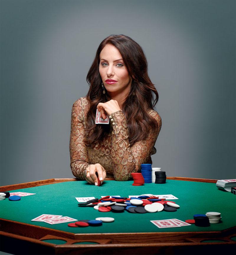 Poker sex en la mansion de nacho vidal - 4 3