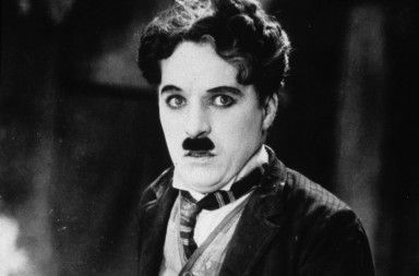 La ruee vers l'or  The Gold Rush de CharlesChaplin avec Charles Chaplin, 1925 Film muet --- Silent movie