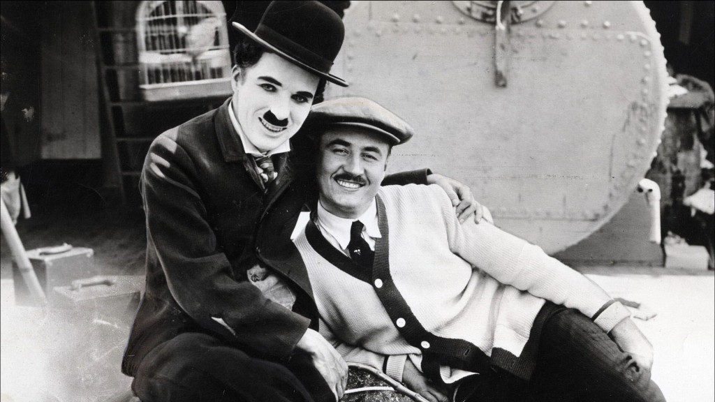 Hermanos Chaplin