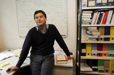 Thomas Piketty,