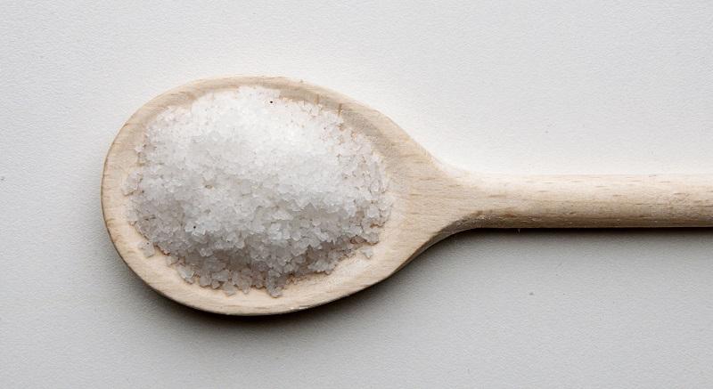 sal de hielo, salologia