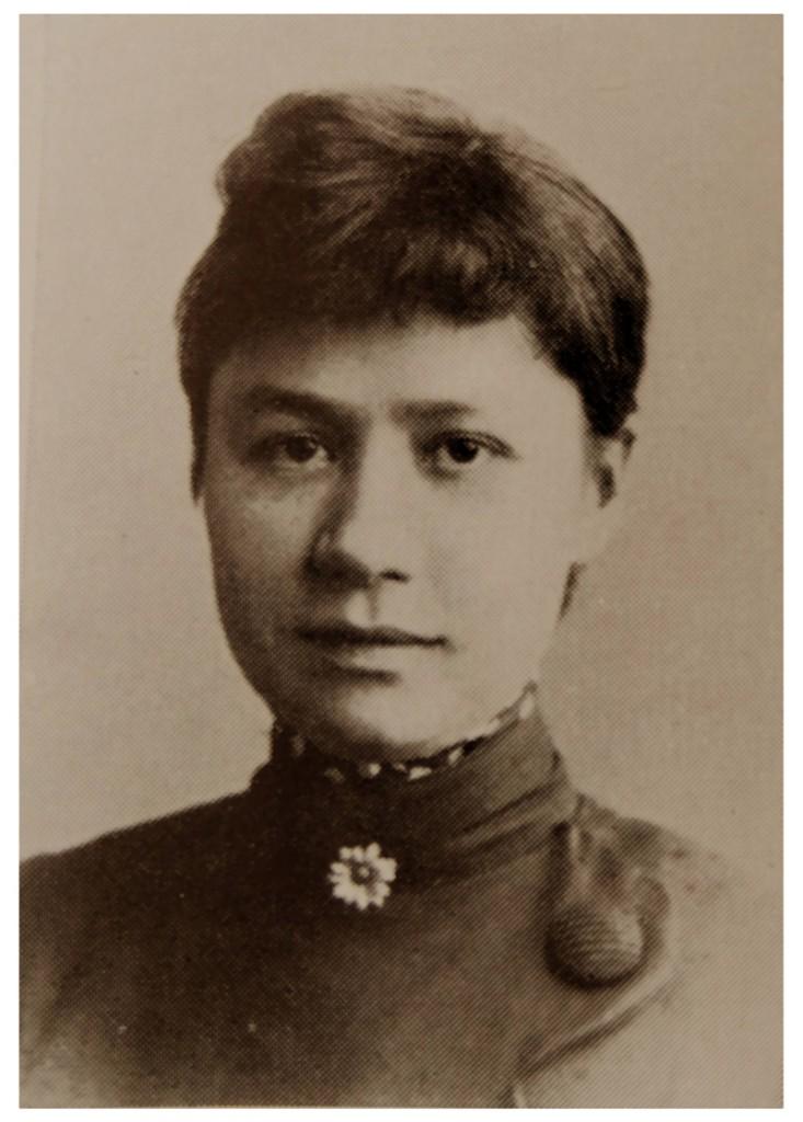 La mujer que sacó a Van Gogh de la oscuridad