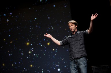 David Eagleman conocer ciencia cerebro