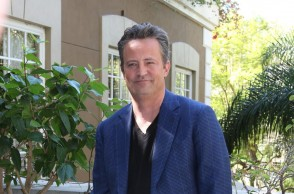 Matthew Perry actor xlsemanal