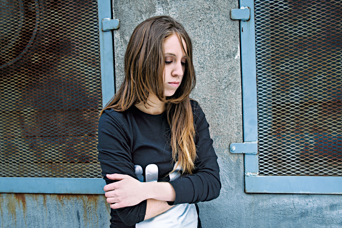 Ano De Chica Adolescente Desnuda novios tóxicos ¡como mires a otro, te mato!