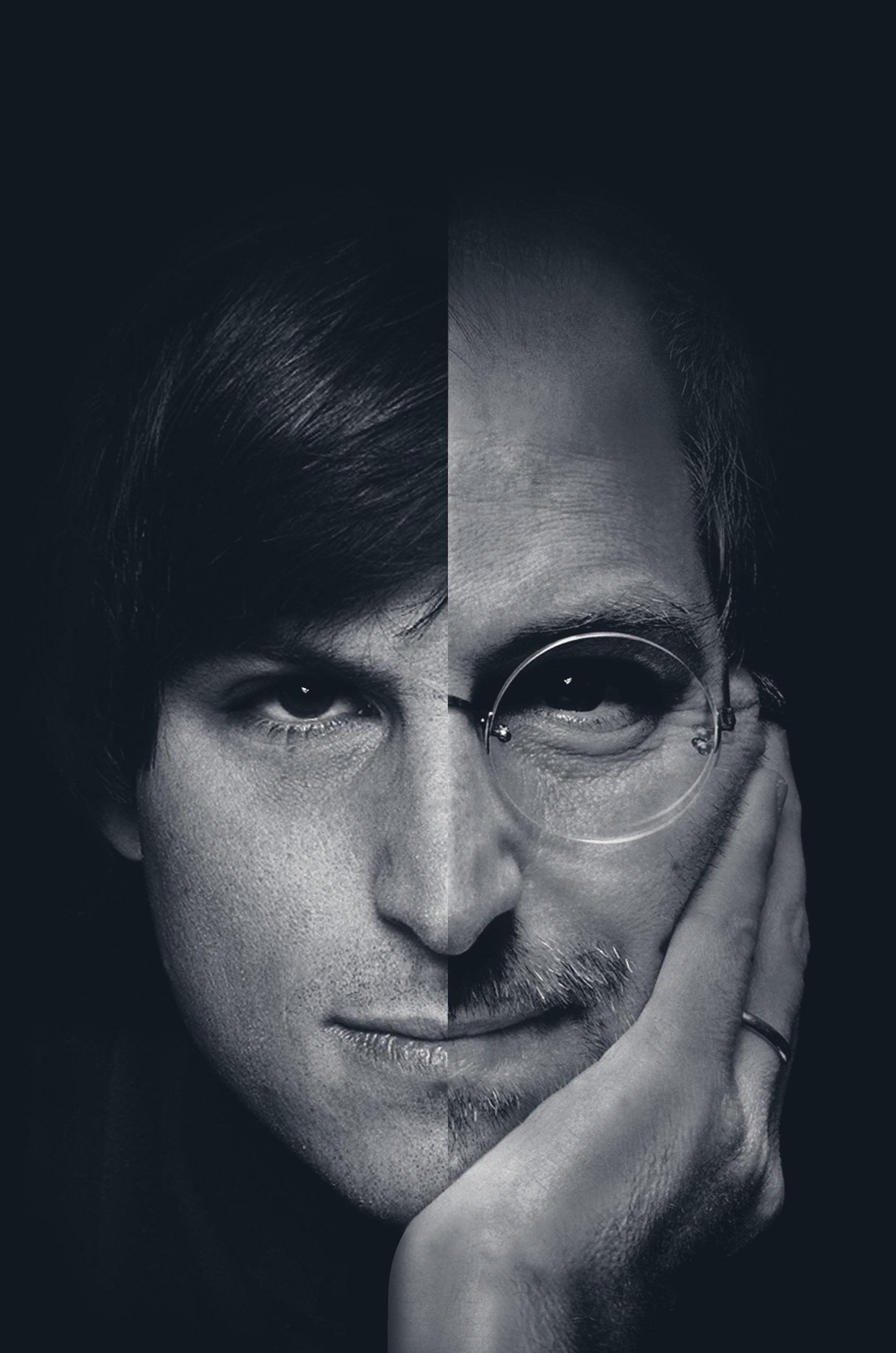 732b3595a00 Steve Jobs: las dos caras del genio