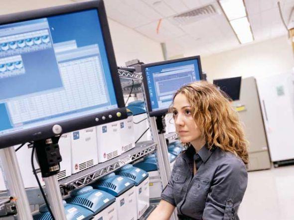 Matemáticas y Medicina: Pardis Sabeti contra el ébola