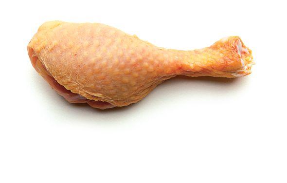Receta de pollo asado al horno entero - Cocineando