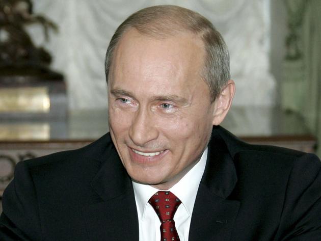 Vladimir Putin Asi Es El Hombre Que Quiso Ser Zar