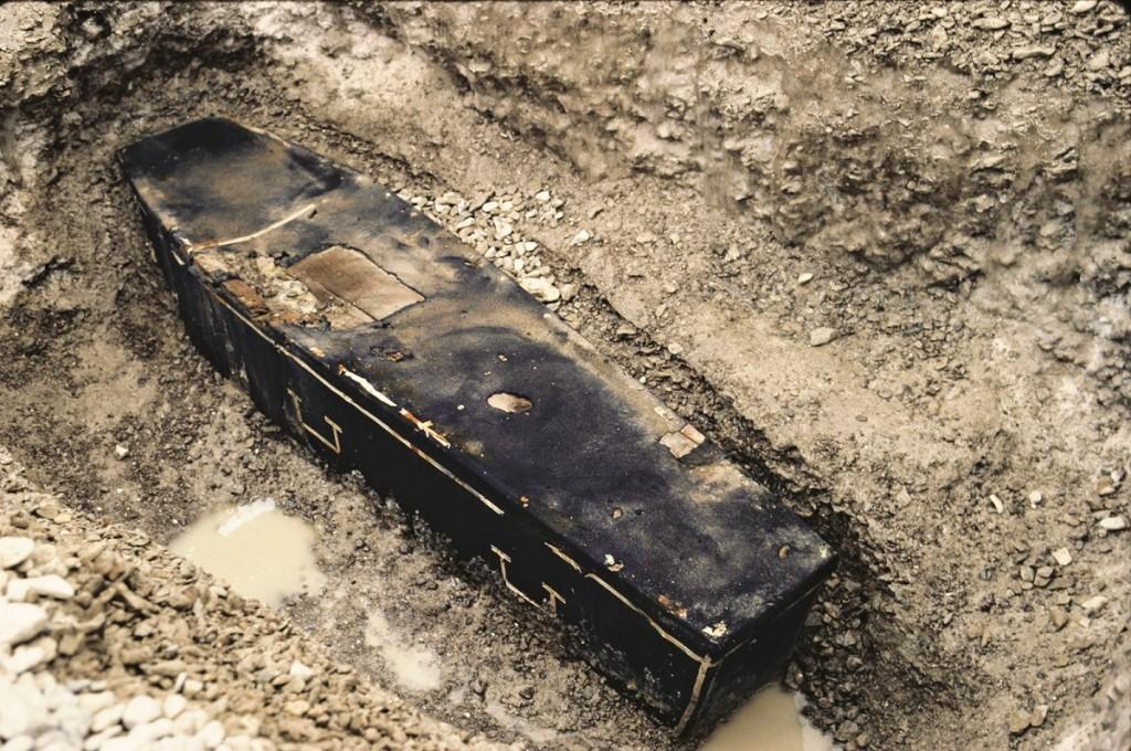 enterrados barco fantasma xlsemanal