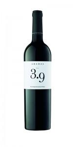 vino Abadal Finca 3