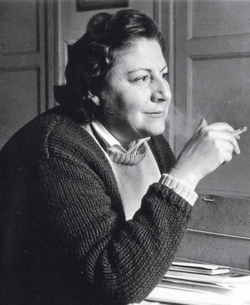 Gloria Fuertes, xlsemanal
