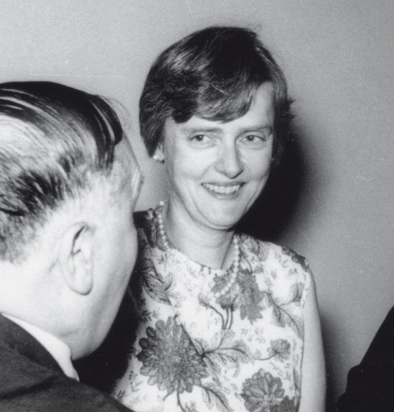Phyllis Turnbull
