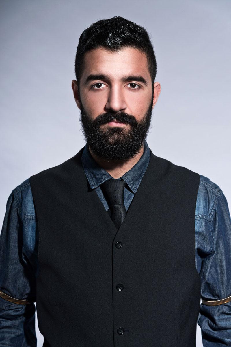 barba cuidados, belleza, hombre (1)