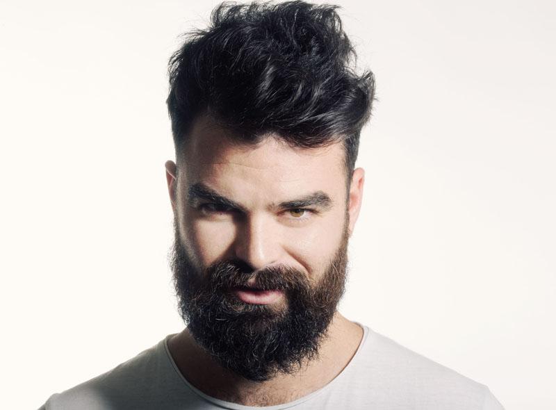 Resultado de imagen para barba