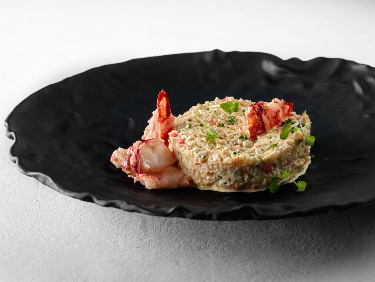salpicón de marisco, receta de Martín Berasategui, xlsemanal (1)