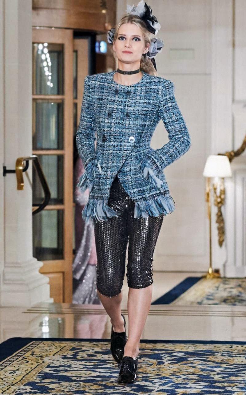 Lottie Moss, hermana de Kate Moss, modelo, xlsemanal (1)
