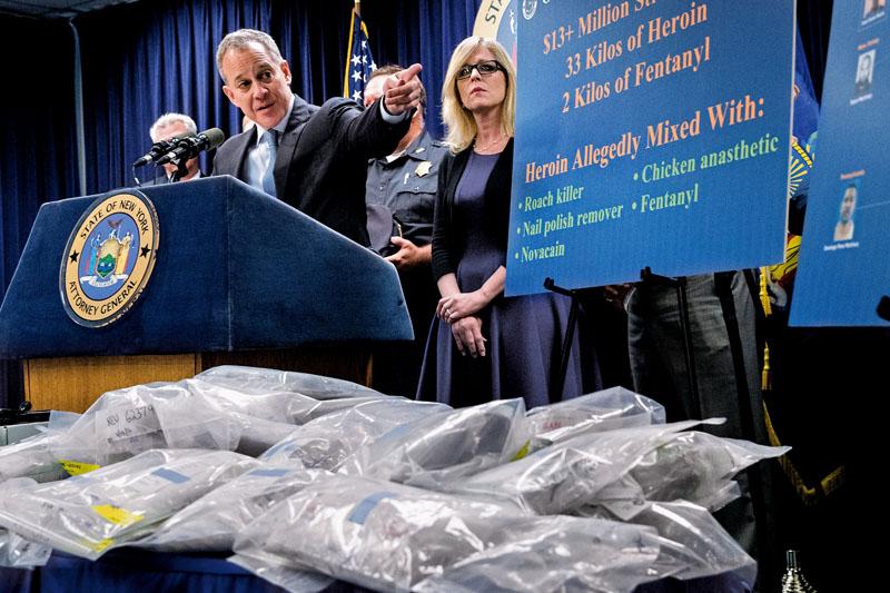 conocer, actualidad, sobredosis fentanilo, drogas, estados unidos, xlsemanal (1)