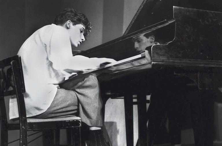 Glenn Gould El Pianista Más Genial Y Extravagante Del Siglo Xx
