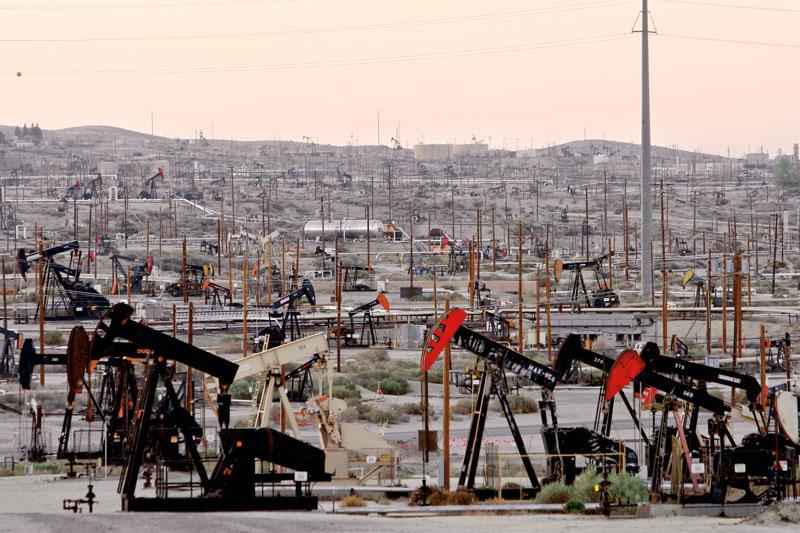 conocer, política, Trump, sioux, dakota, fracking petroleo