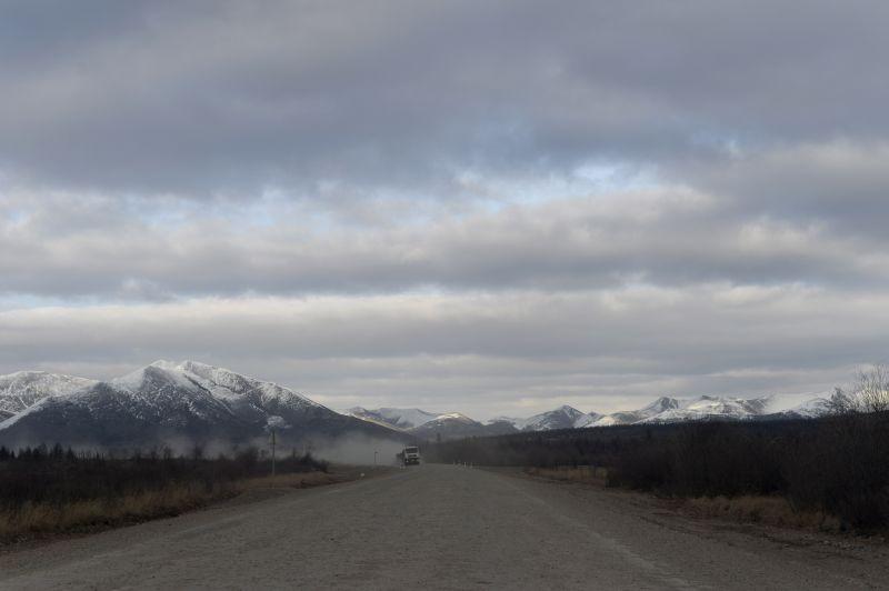 Conocer, historia, Gulag, Magadan
