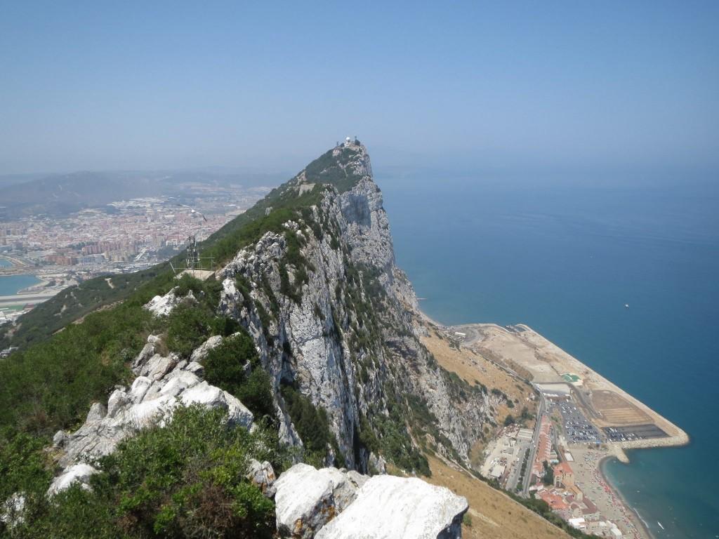 Conocer-historia-peñón-de-Gibraltar