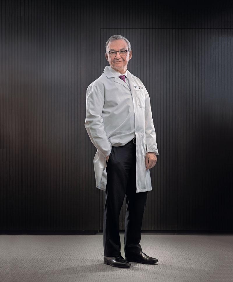 Josep Baselga, medicina, ciencia, cancer, colonoscopia, mamografia, xlsemanal