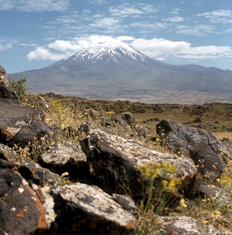 conocer, historia, Arca de Noé, EL Monte Ararat