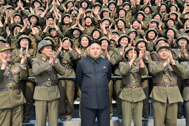 conocer, politica, actualidad, Jung Gwang-il, coreo del norte activista, xlsemanal