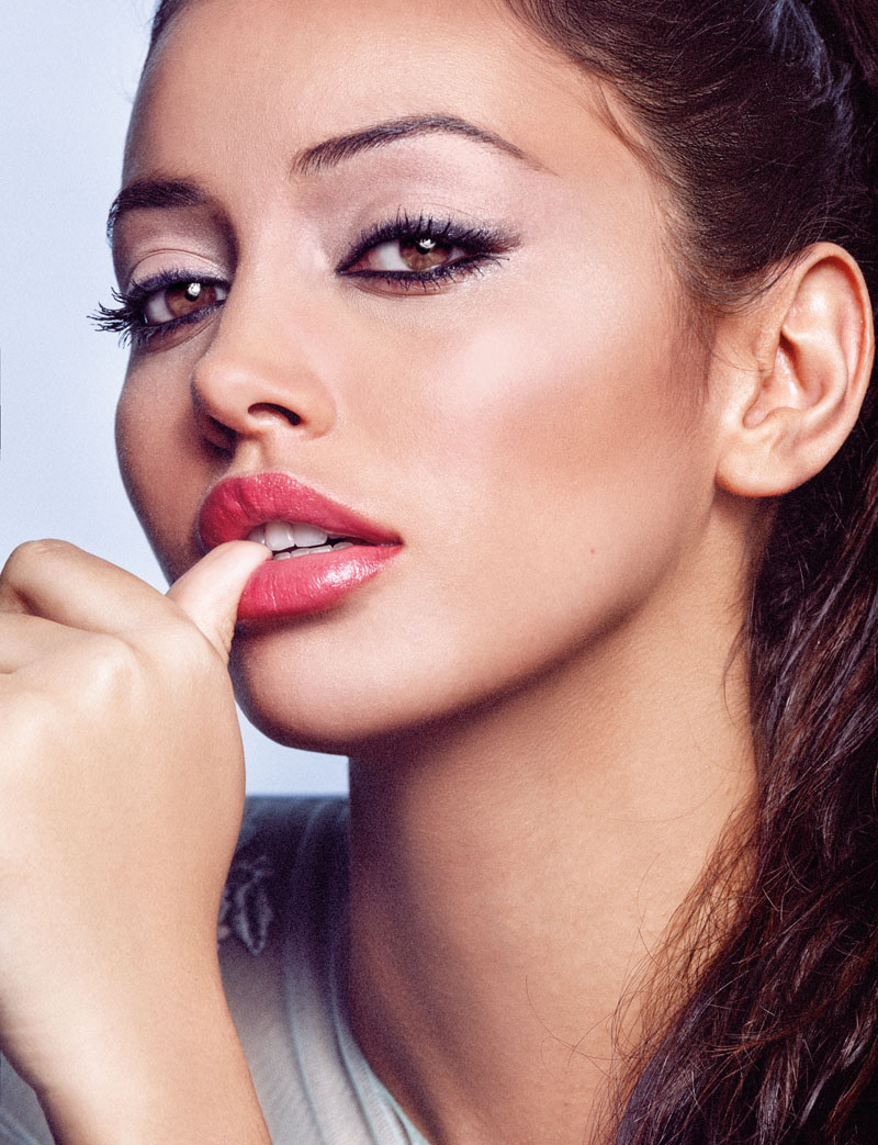 estilo, belleza, maquillaje, cindy kimberly, justin bieber, xlsemanal