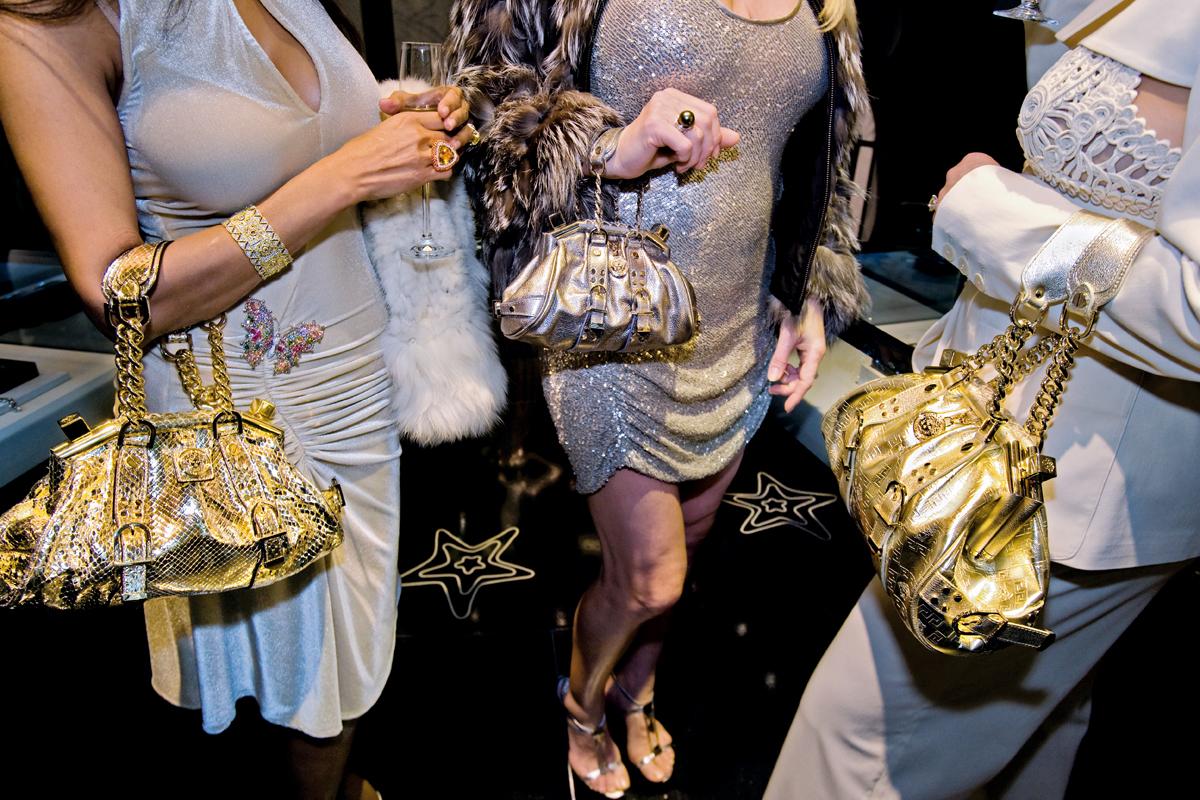 estilo, gente rica, dinero, xlsemanal