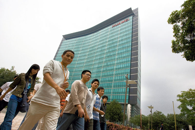 huawei, telefonos, tecnologia, xlsemanal (2)