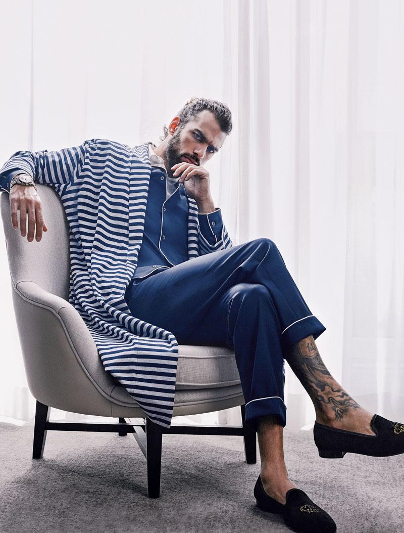 moda hombre dandi xlsemanal