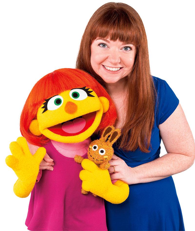 The Muppets Los Teleñecos La Rana Gustavo Triki El: Vecinos 'diferentes' En 'Barrio Sésamo