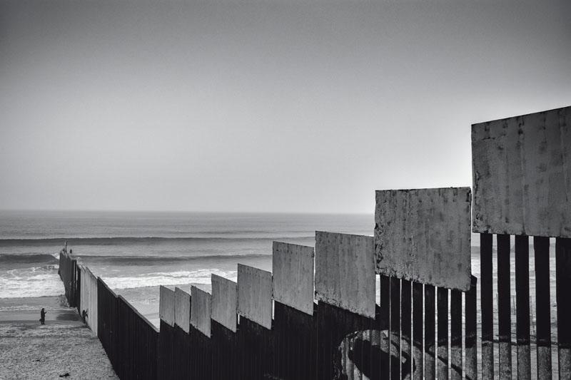 tijuana muro trump, xlsemanal