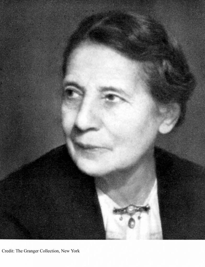 Conocer, ciencia, científicas, Lise Meitner