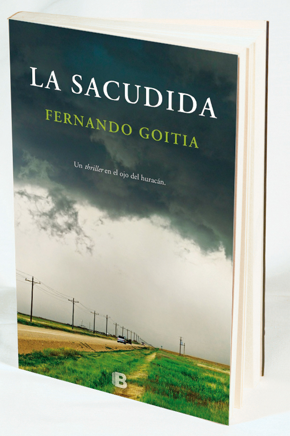 Fernando Goitia