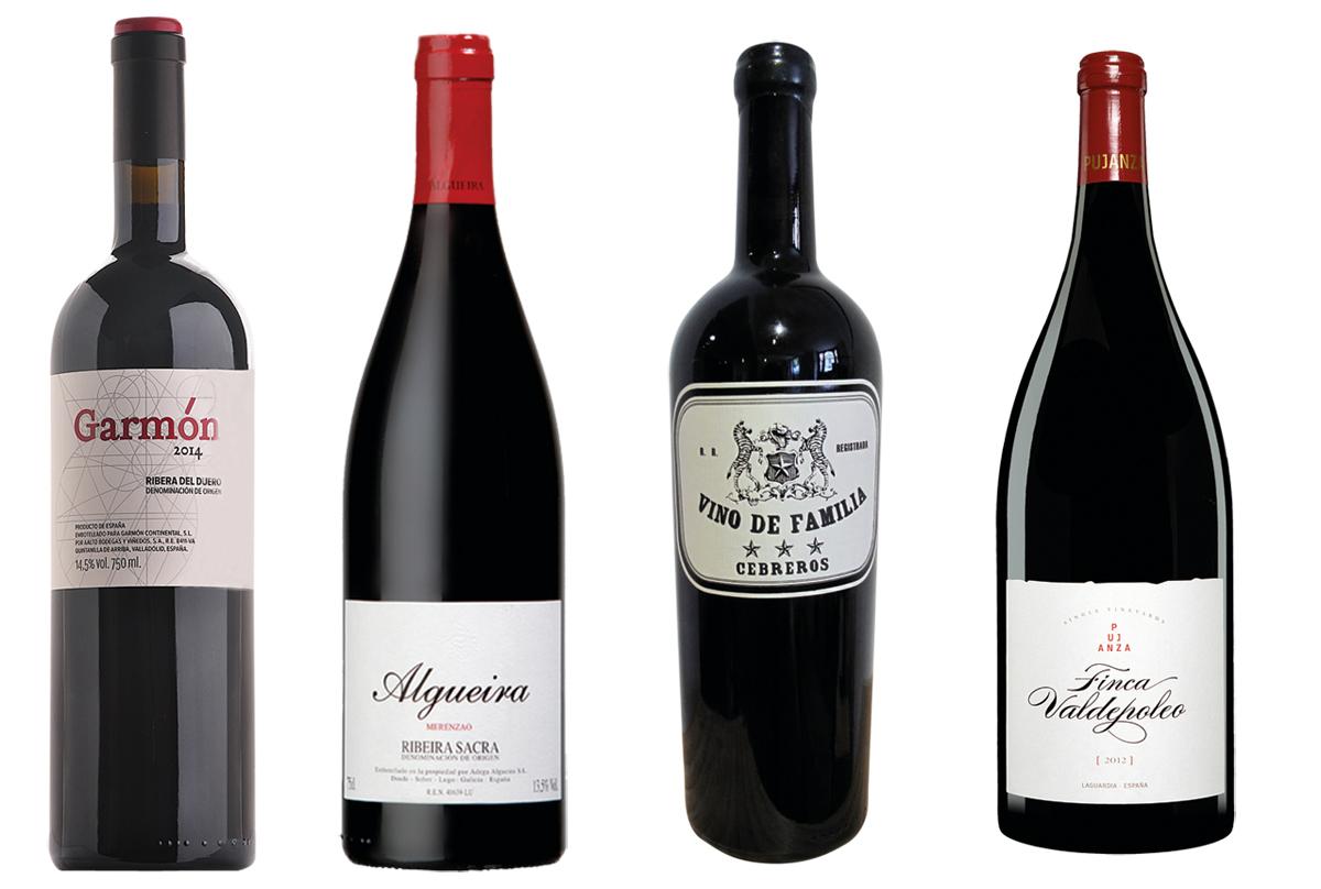 estilo, gourmet, vinos, carlos maribona, xlsemanal